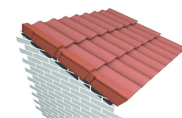 dry verge roofing preston